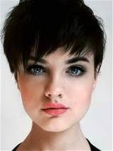 Pixie Hair Cuts For Square Faces Yahoo Image Search Results - Hairstyles for round face yahoo
