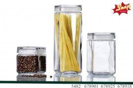 Vorratsdosen Glas ritzenhoff vorratsdose quattro küche