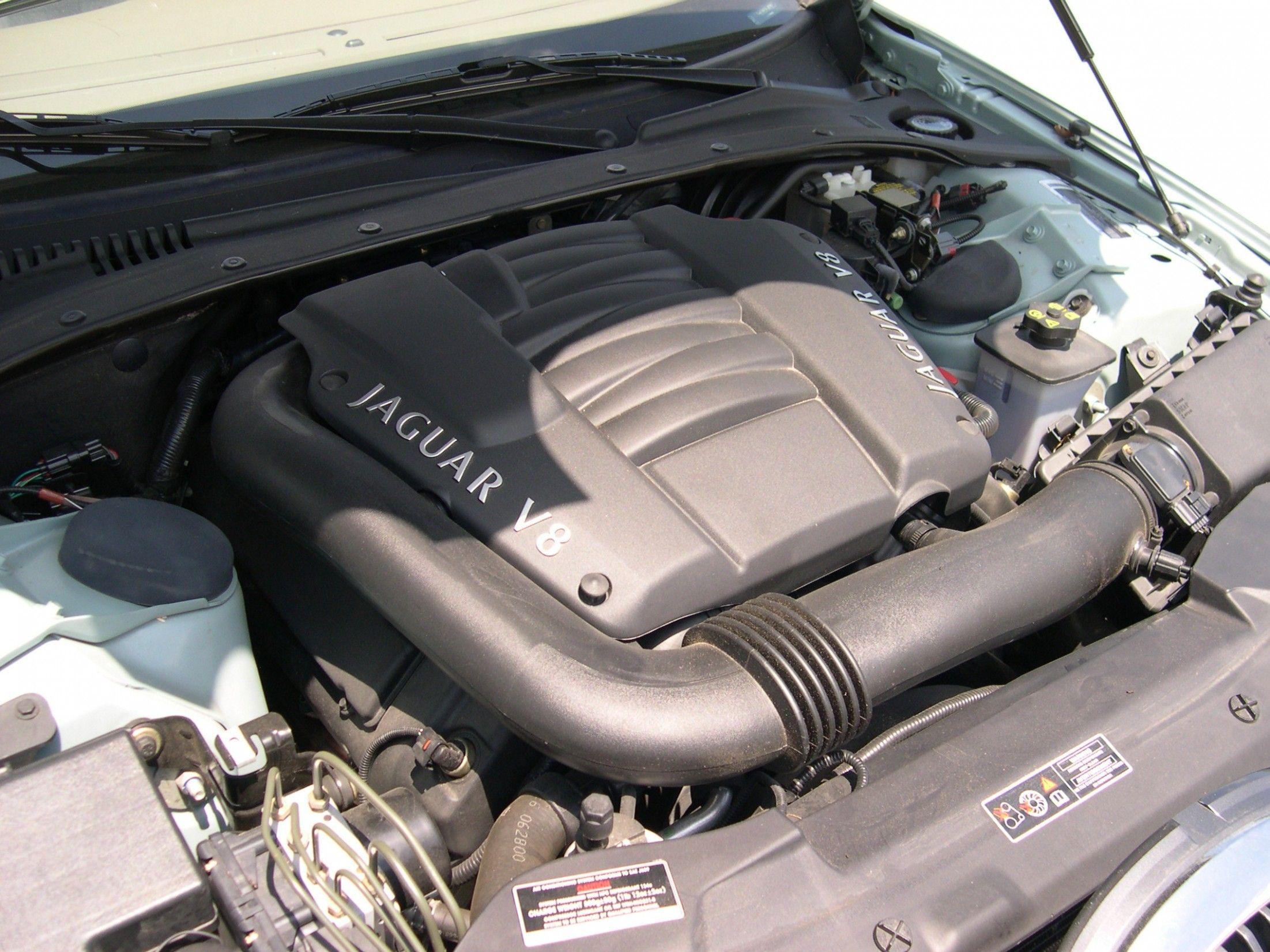 7 Lincoln Ls V7 Engine Diagram Di 2020