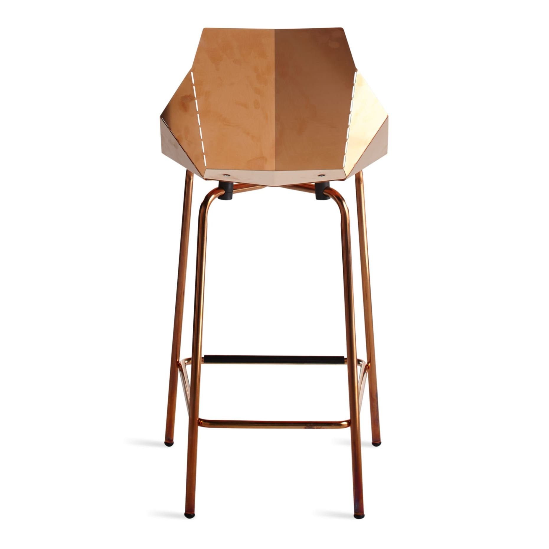 Real Good Counter Stool Copper Copper Bar Stools Counter Stools Bar Stools