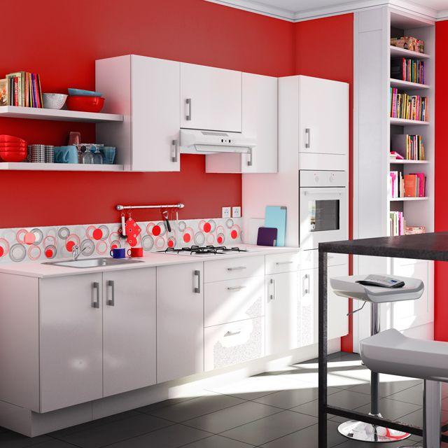 Épinglé Par Kost Sur Organisation Et Bonn Idée Pinterest - Meuble epice cuisine pour idees de deco de cuisine