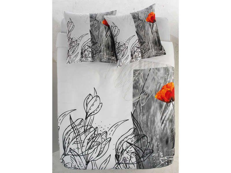 http://www.conforama.fr/decoration-textile/linge-de-lit/parure-de-lit-2-personnes/parure-housse-de-couette-240x220-cm-2-taies-d-oreiller-63x63-cm-photoprint-coquelicot/p/495028