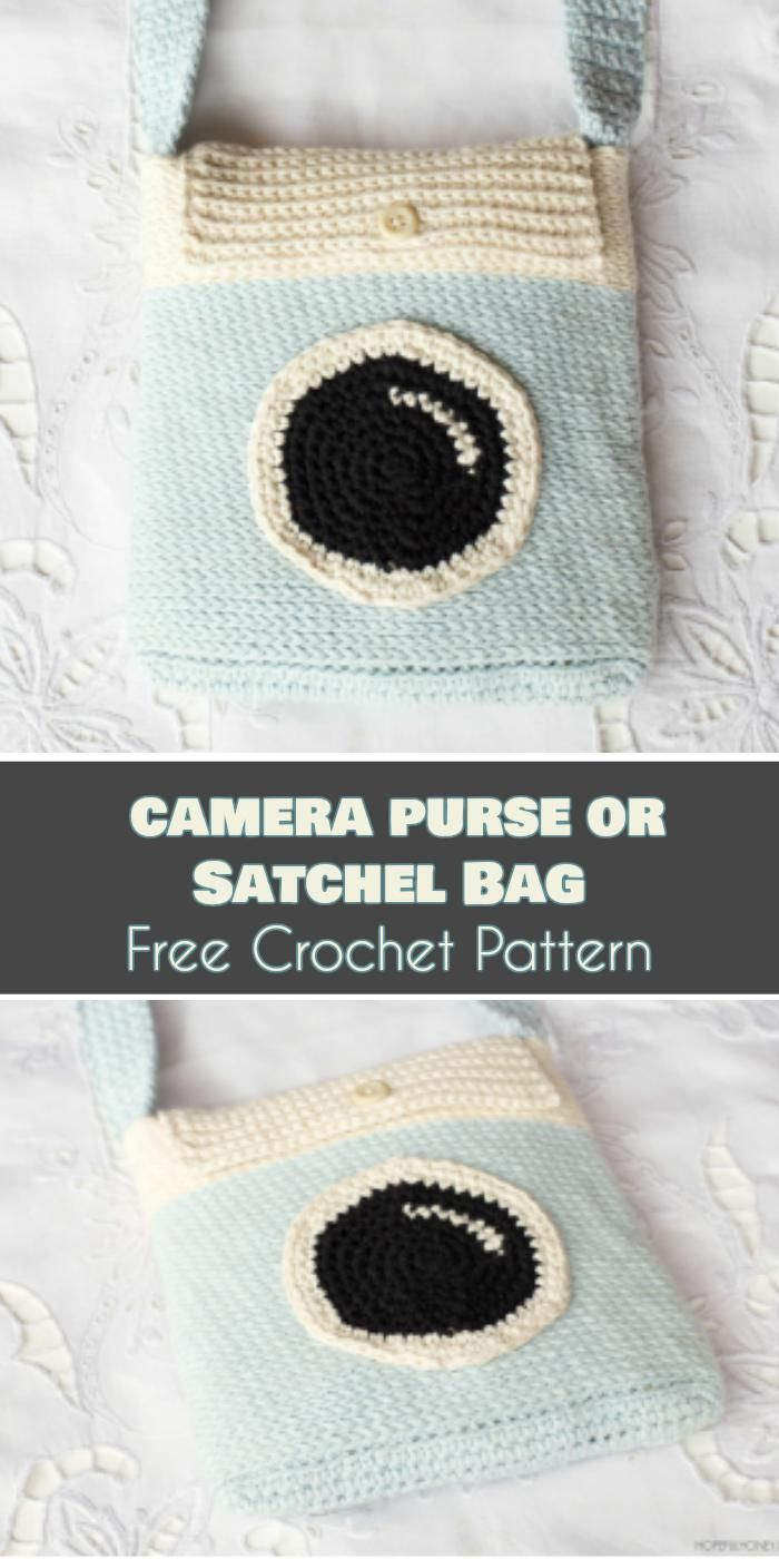 Crochet Camera Purse The Best Ideas [Free Pattern and Video Tutorial] #camerapurse Crochet Camera Purse The Best Ideas, Free Crochet Pattern and Video Tutorial | Your Crochet. Such a cute Crochet & Yarn Craft!  Great for Easter Craft Gifts! ♥️ShesChasingZen #camerapurse Crochet Camera Purse The Best Ideas [Free Pattern and Video Tutorial] #camerapurse Crochet Camera Purse The Best Ideas, Free Crochet Pattern and Video Tutorial | Your Crochet. Such a cute Crochet & Yarn Craft!  Great for East #crochetcamera