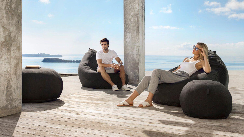 Outdoor Waterproof Bean Bags Furniture Best Way to Paint