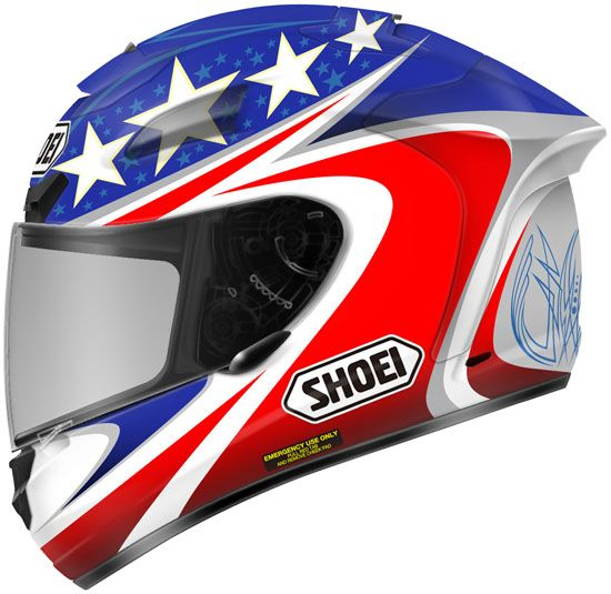 Shoei X-12 #helmet(B-Boz 2 TC-2) is the standard in motorcycle helmets, offering the greatest versatility and convenience of motorcycle helmets. Get yours at HelmetCity.com.