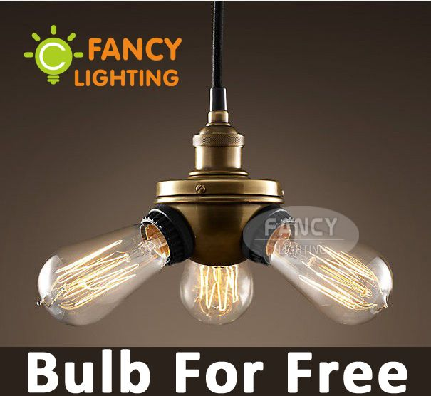 Light Balloon Quality Lamp Rope Directly From China Lighting Parts Suppliers Loft Vintage Pendant Edison Hanging Lights Copper