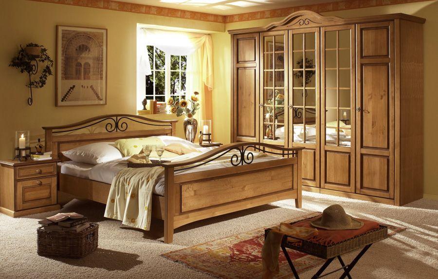 Genial schlafzimmer ohne schrank Deutsche Deko Pinterest - schlafzimmer landhausstil massiv