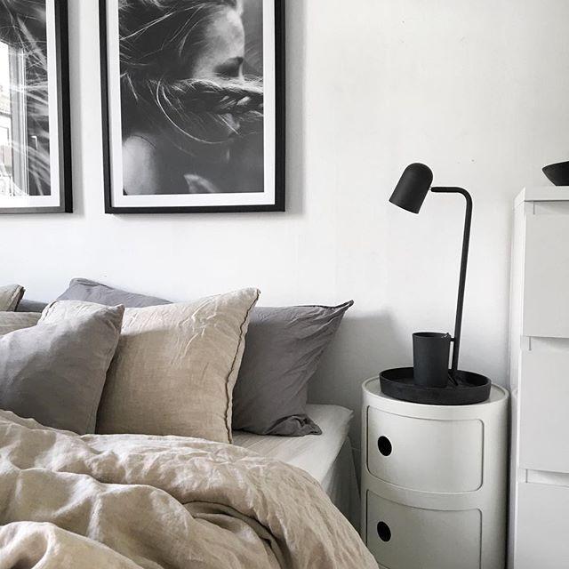 Pin von Milda Lang auf interiors | Pinterest | Schlafzimmer ...