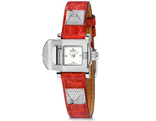 Médor Hermès Watches  hermes  watches  fashion http   www.bliqx 3aca844c08d