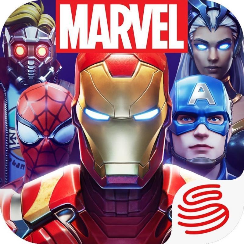 Download MARVEL Super War Apk 3.6.1 for Android in 2020