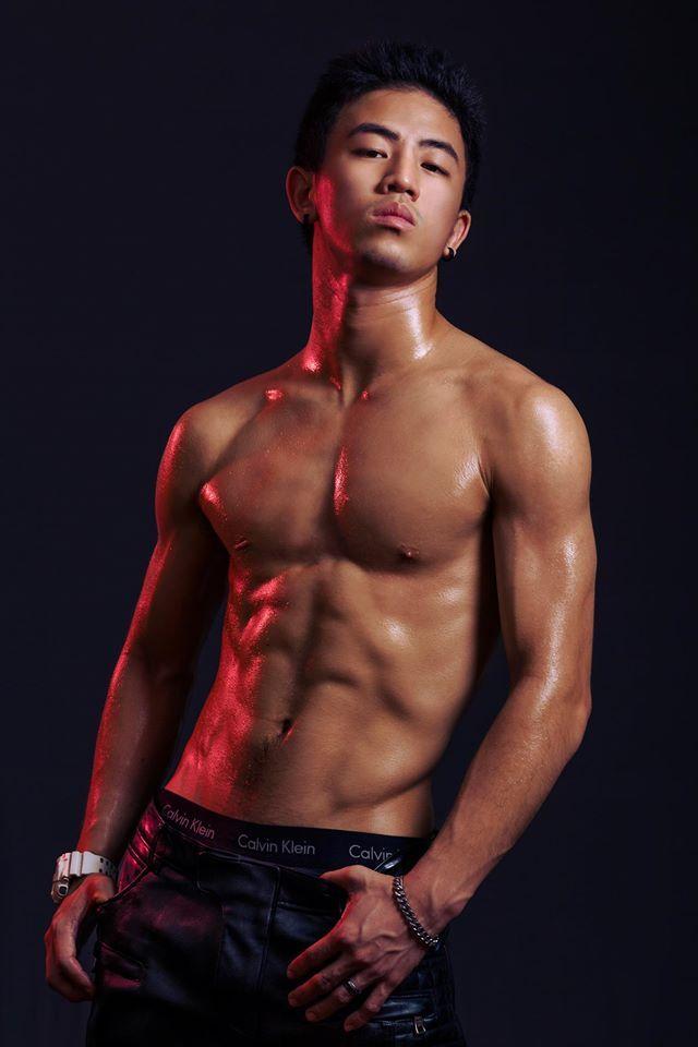August is hot asian man awareness month