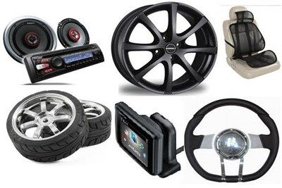 Car Accessories Business Directory of India. ADD your Car ...