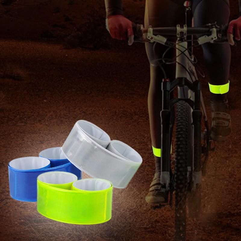 Reflective Strips Bicycle Maintenance Cycling Trousers Bicycle