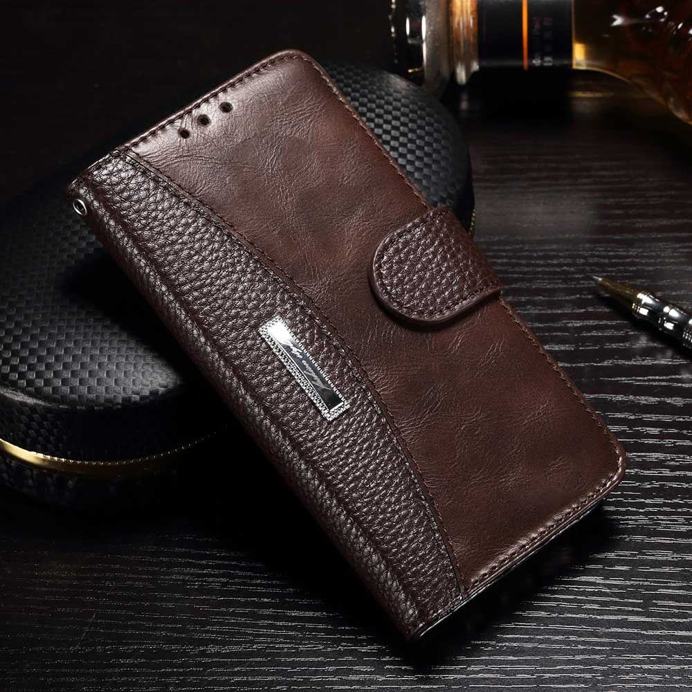 b16e46b2482 Cover For Samsung Galaxy J7 Prime Case Dirt Resistant 5.5 Inch Wallet Flip  leather Phone Bags Cases for Samsung J7 Prime Shell