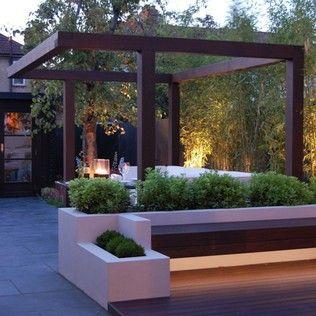 Garten Gartengestaltung Ideen Und Bilder Gartengestaltung Moderner Garten Garten Ideen