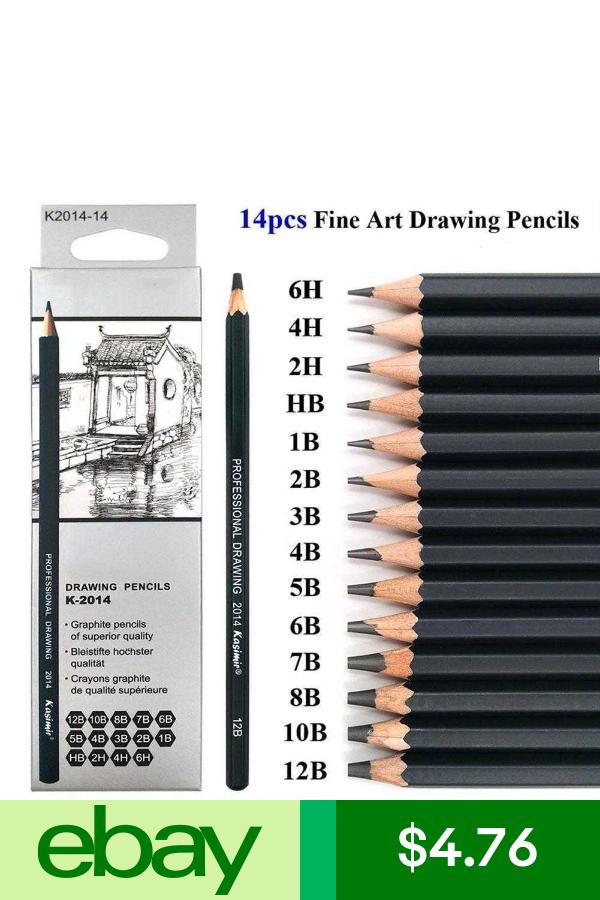 Craft Markers Pens Crafts Material De Desenho Pincéis De Pintura Kit De Desenho