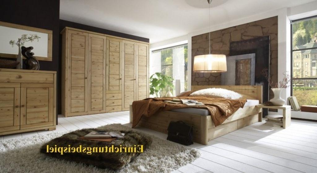 einrichtungsbeispiele schlafzimmer bett einzelbett doppelbett - schlafzimmer kiefer massiv