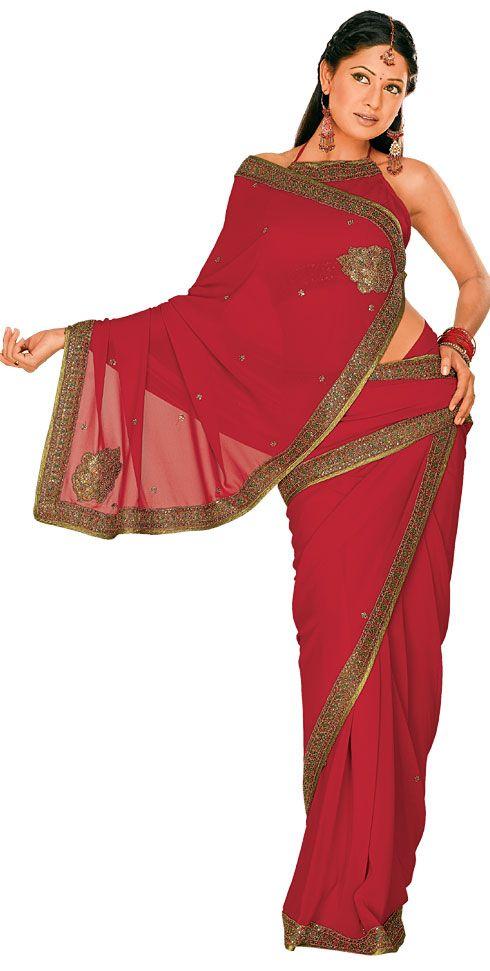 Vestidos hindu para fiesta en bogota