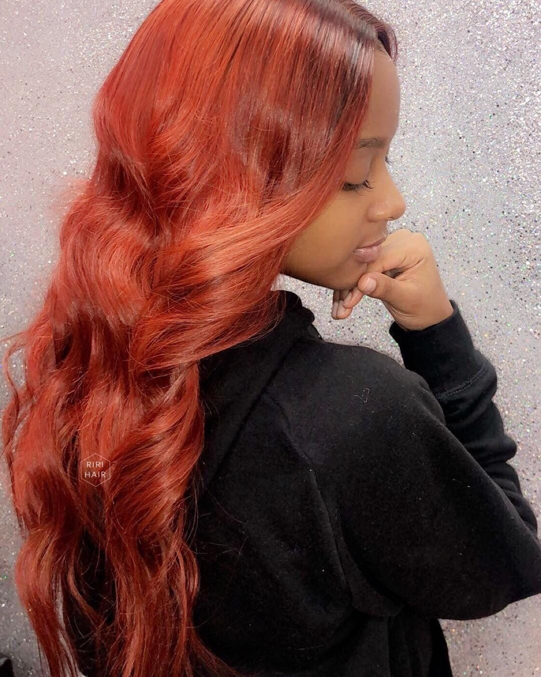 Wig Name: RLW01 silk straight hair | Pretty hair color, Long weave hairstyles, Beautiful hair ...