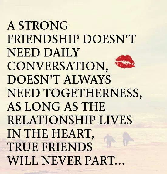 A Strong Friendship... Friendship Quote Friend Friendship Quote Friend Quote  Poem Friend Poem | Miscellaneous | Pinterest | Friend Poems, Quote Friends  And ...