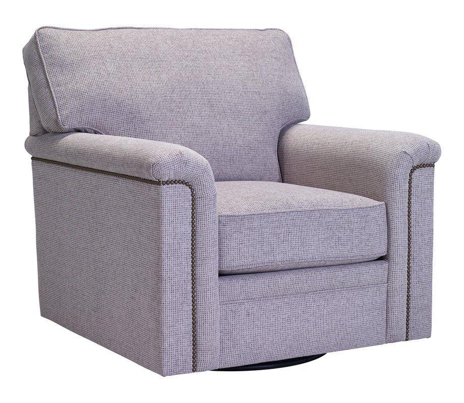Wayfair Warren Swivel Armchair Broyhill Furniture Belfort Furniture Swivel Chair
