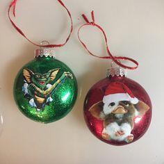 10 Horror Christmas Ornaments From Etsy Every Horror Fan Will Love!