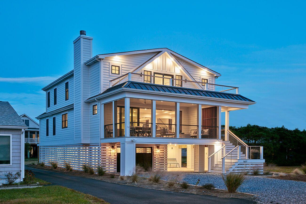 Pin On Coastal House Plans