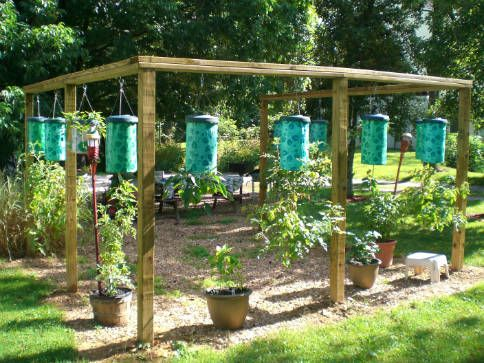 Diy Outdoor Plant Stands You Can Purchase Green Mist Through The