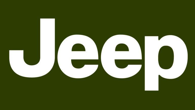 Jeep Logo Logotipos De Marcas De Coches Logotipos Insignias De