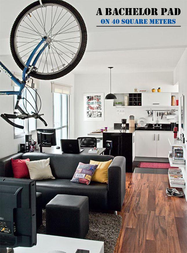 Hy Interior Blog Small Apartment Living
