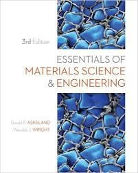 Essentials Of Materials Science And Engineering Pdf Materials
