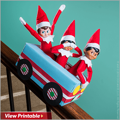 Cool Ideas For Creative Elves The Elf On The Shelf The Elf Elf On The Shelf Elf Fun