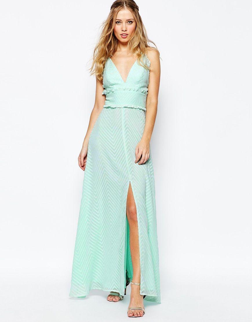17a5f28318b0c Su yeşili Uzun Gece Elbiseleri 2018. Evening Dresses-Cocktail Dresses-Prom  Dresses-2016-Uzun Abiye Modelleri-2016