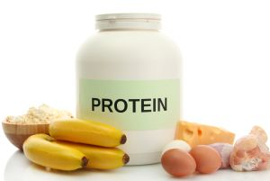 Research Shows That A Low Protein Diet Results In Reduced Musclebuilding While Too