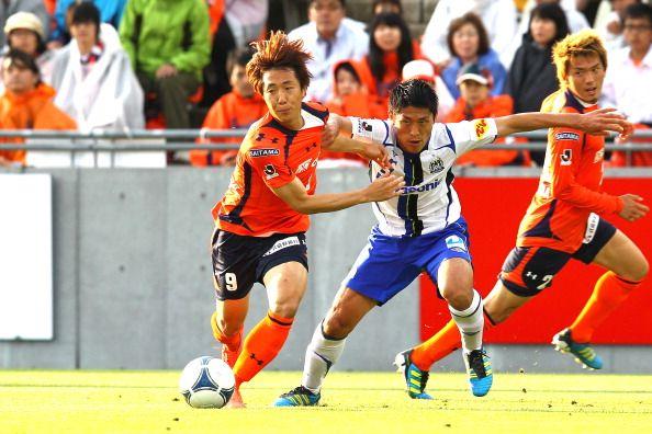 Prediksi Gamba Osaka Vs Sagan Tosu 22 Juli 2015 J1 League Sagan Tosu Gamba Osaka