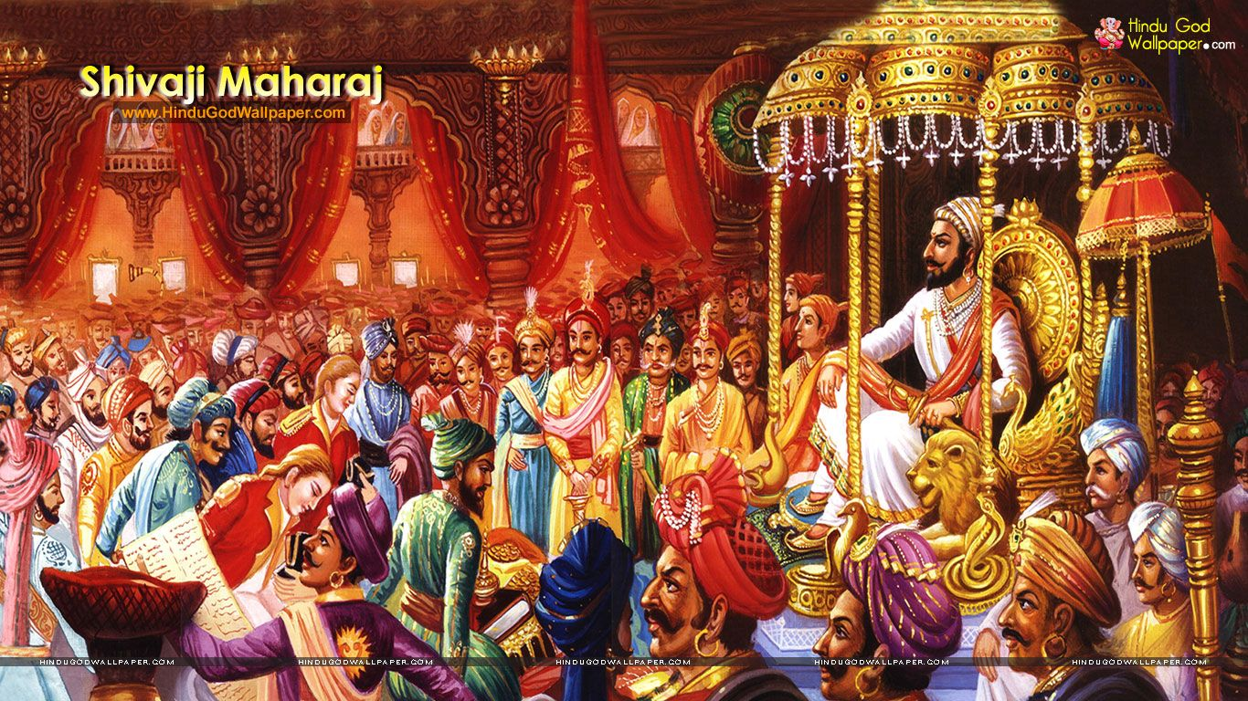 Hd wallpaper shivaji maharaj - Shivaji Maharaj Wallpaper High Resolution Download