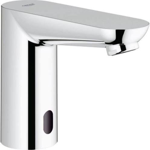 Kontaktloser Wasserhahn Badezimmerarmatur Waschbecken Armaturen Kuchenarmaturen