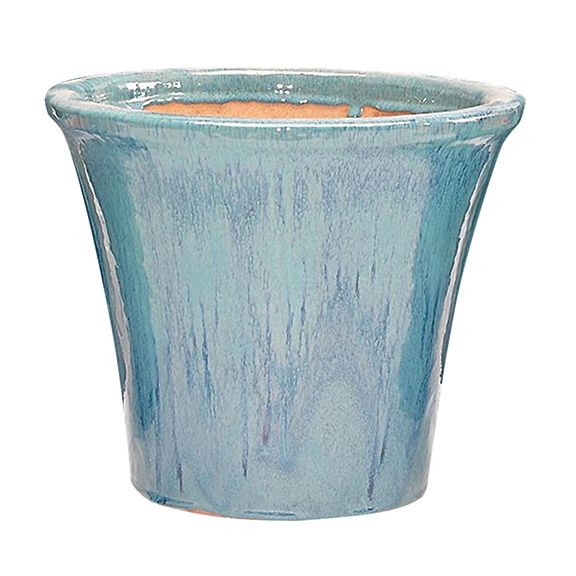 Flared Cone - Caribbean | Decor, Vase, Home decor
