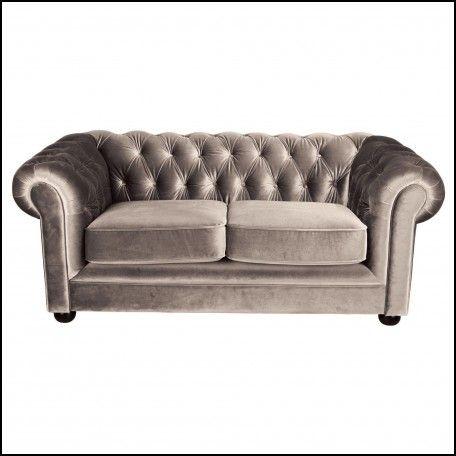 Incroyable Small Chesterfield Sofa