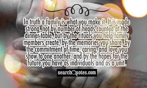 Quotes Family Quotes Strong Family Values Quotes Family Quotes