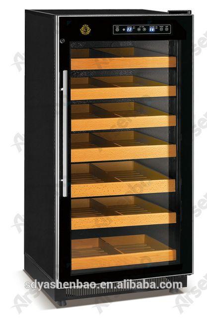 Source Large Capacity Cigar Humidor X2f Cigar Cooler X2f Cigar Cabinet X2f Electric Cigar Humidors On M Alibaba Cigar Humidor Cigar Room Humidor Accessories