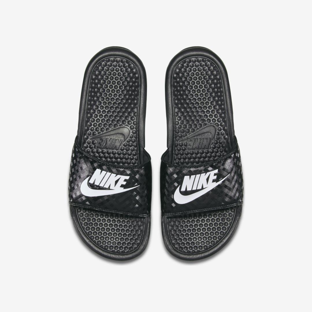 Nike benassi, Women slides, Nike