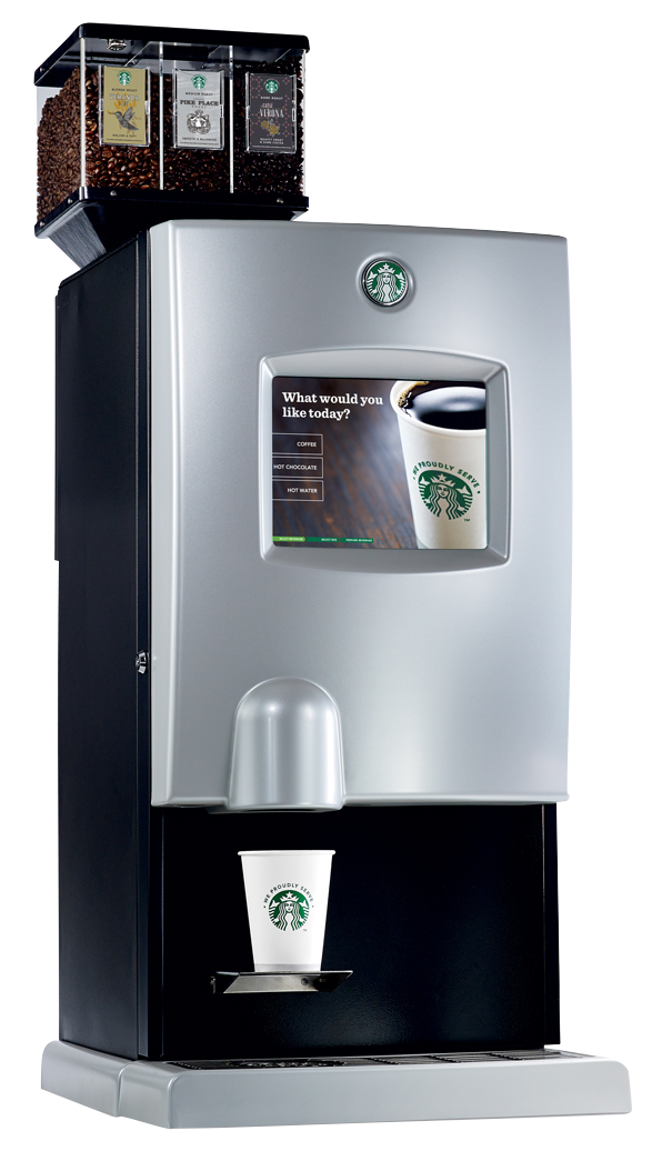 Coffee Machine Starbucks coffee machine, Coffee maker