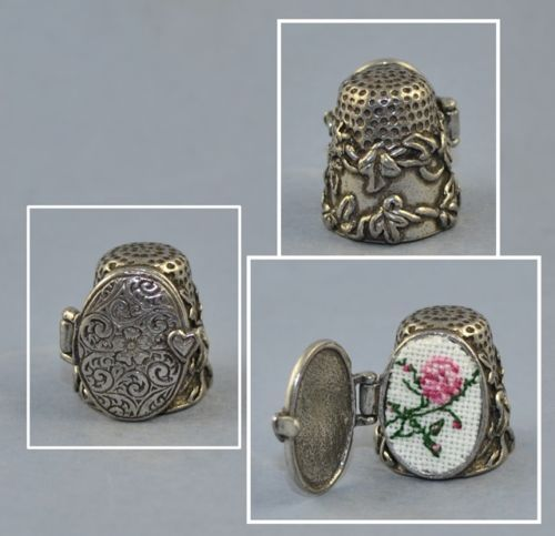 STEPHEN-FROST-EMBROIDERY-PEWTER-THIMBLE