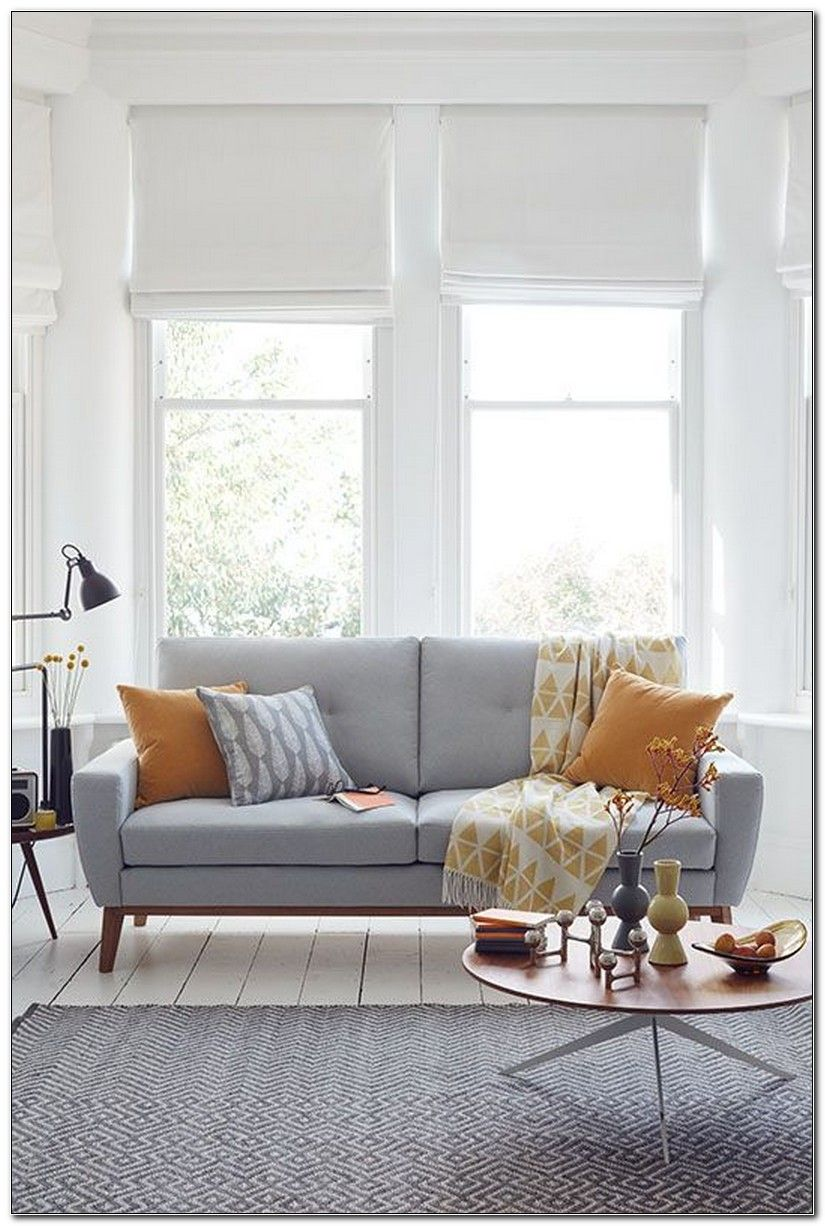 Cushion Colours That Go With Grey Sofa Living Room Scandinavian Living Room Grey Living Room Designs