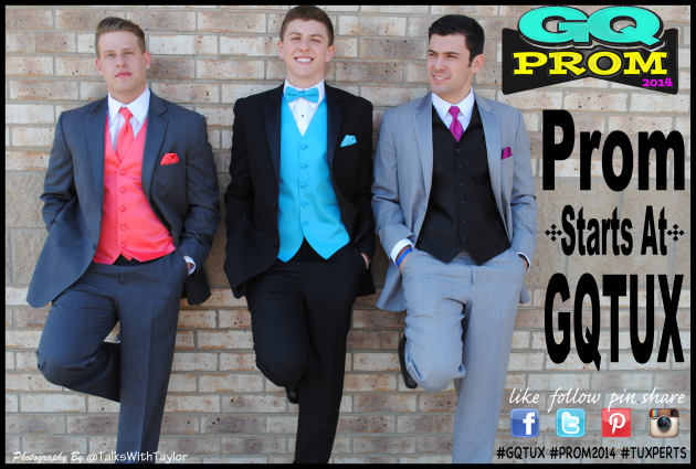 GQ Formalwear is your 2014 Prom Headquarters! With Over 10,000 Color ...