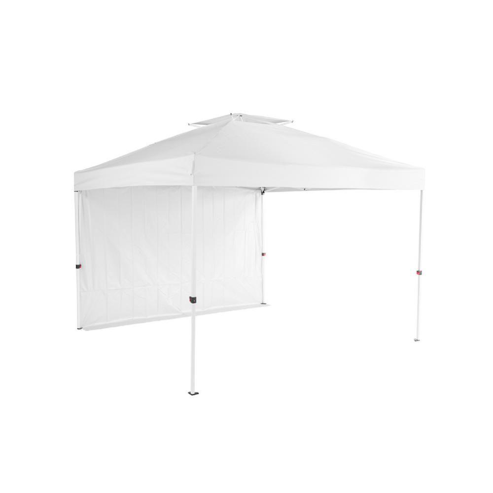 Everbilt 10 ft x 10 ft commercial instant canopypop up