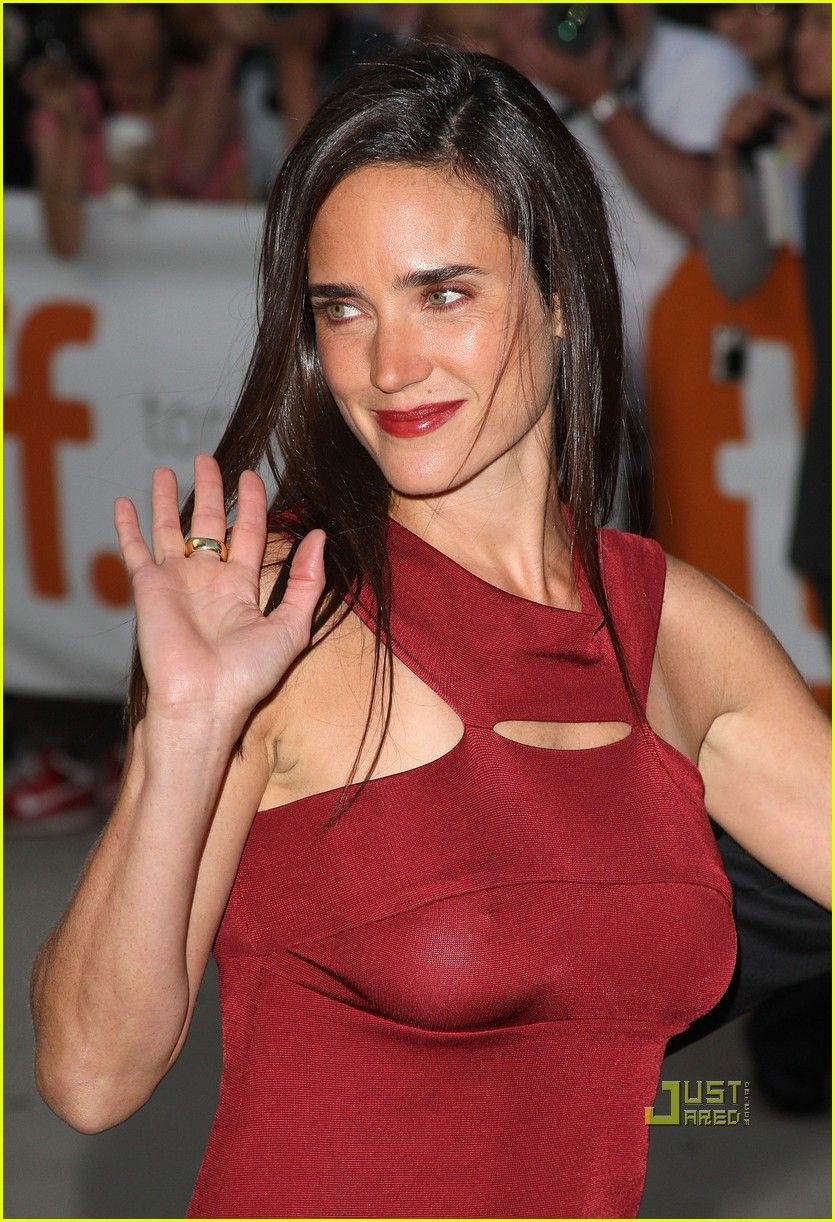 jennifer connelly blood diamond