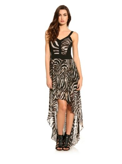 Marciano Mullholland Long Dress. About 329€