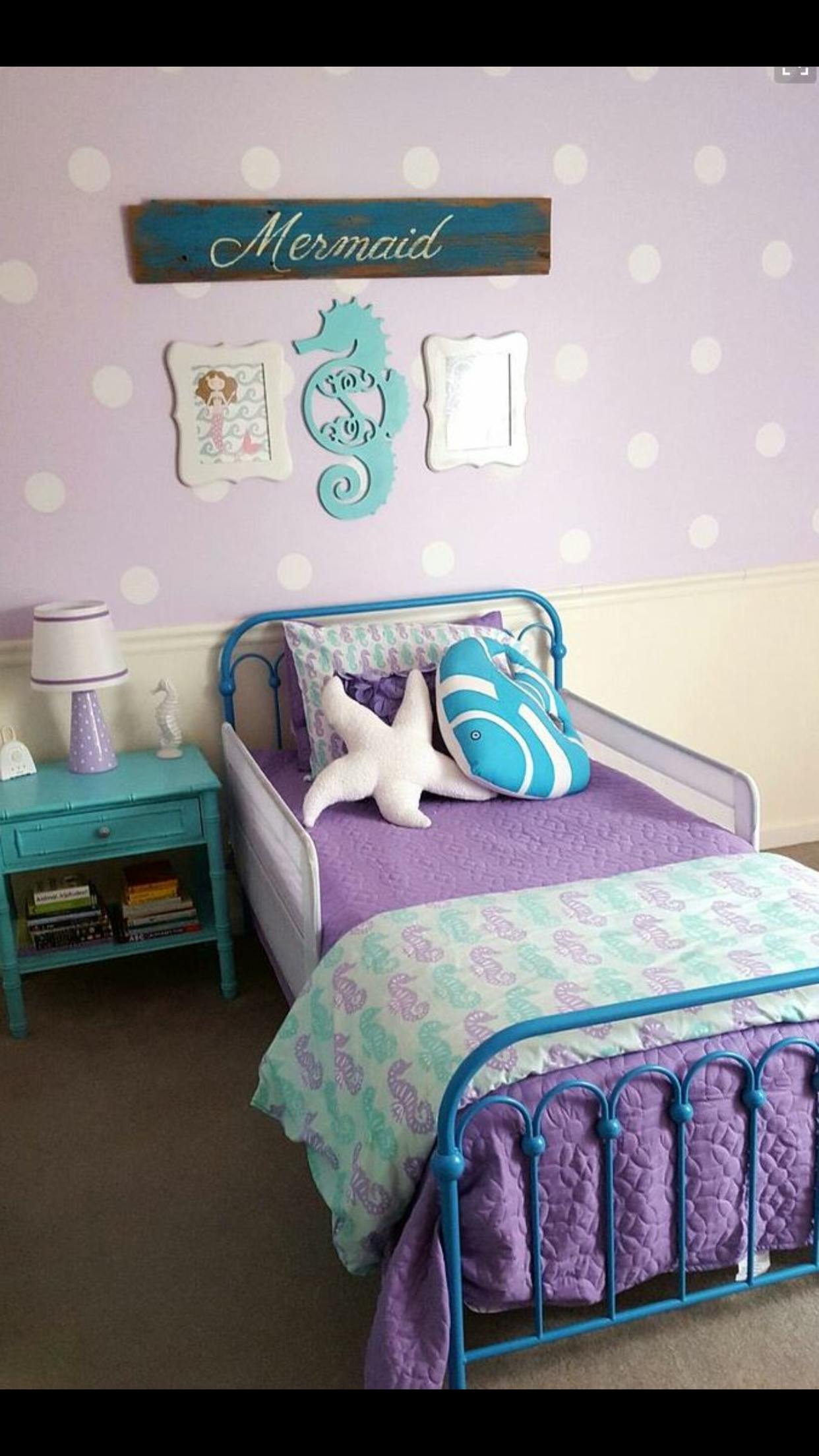 Pin By Lindsay On Baby In 2019 Pinterest Bedroom Room And Mermaid Room